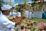 Konjen RI Chicago tekankan pemulihan ekonomi Bali dalam perayaan Nyepi