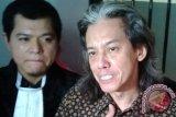 Pengacara Fariz RM ajukan Dua Eksepsi