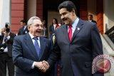 Amerika Serikat akan incar negara-negara yang mendukung Presiden Venezuela