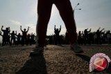 Jenis olahraga yang dianjurkan untuk pasien jantung cegah COVID-19