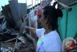 Hibah rehabilitasi Badai Cempaka dicairkan Desember 2018