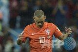 Belanda Bungkam Luxemburg 5-0