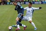Argentina Kalahkan El Salvador 2-0