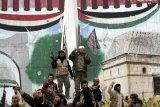 Kepolisian Belanda mengamankan terduga komandan Nusra Front