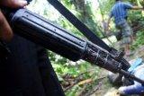Polsek Tembagapura diserang gerombolan bersenjata, satu anggota terluka