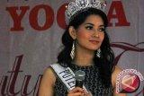 Putri Indonesia Anindya Kusuma Putri kunjungi Pariaman