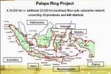 Indosat: palapa ring buat bisnis komunikasi kompetitif