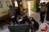 Polisi ciduk seorang pembobol kediaman Kepala BRI Jayapura