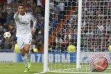 Ronaldo sumbang empat gol saat Real hancurkan Malmo