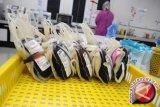 PMI Biak Numfor kehabisan stok golongan darah O dan A