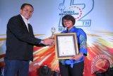 XL Raih Dua Penghargaan Selular Award 2015