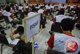 265 siswa SMK Papua ikuti Olimpiade Sains Terapan Nasional