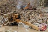 Tambang emas Kongo timur runtuh, korban tewas sedikitnya 50 orang