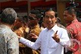 Jokowi: Bener Meriah Aceh kampung kedua