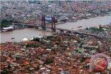 Pekerjaan fisik jembatan Musi IV ditarget 2016
