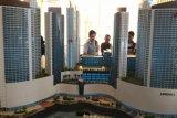 Lippo Group Lanjutkan Pembangunan Monaco Bay