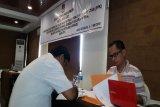 Sebanyak 109 calon PPK Manado tes wawancara