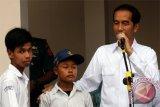 Hinca katakan Belum Bisa Memastikan Kehadiran  Jokowi  pada Pembukaan Kongres Demokrat