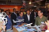 Indonesia ikut pameran perdagangan internasional di Madagaskar