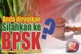 Sulteng Baru Miliki Satu Kantor BPSK