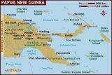 Flu babi Afrika cepat menyebar di Papua Nugini