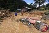 One Dead in Situbondo Flash Flood