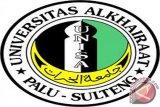 Universitas Alkhairaat buka prodi Biomedical Sains