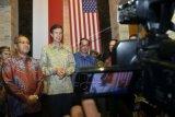 Dubes AS Puji Keramahan Masyarakat Makassar