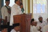 Ribuan Warga Inhil Hadiri Haul Syekh Abdurrahman Siddiq