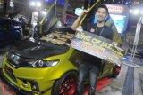 Surabaya (Antara Jatim) - Pemenang kontes modifikasi mobil