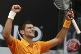 Novak Djokovic Rebut Gelar Juara ATP World Tour Finals