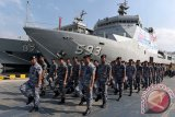 KRI Banda Aceh Lanjutkan Ekspedisi ke Sorong