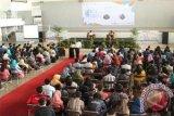 Saintis Muda ASEAN Sepakati Koneksitas Transportasi-Energi-TIK