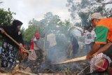 Corona hentikan tradisi menyambut Ramadhan Lembah Baliem