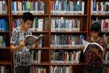 Pemprov Papua terapkan program pemasyarakatan perpustakaan