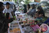Kelurahan Talang Jawa di Kabupaten OKU kini memiliki wisata kuliner