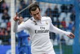 Gareth Bale Termotivasi Rafa Benitez
