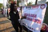 Jaksa Terjerat Narkoba, Zulkarnain Daud Pernah Jabat Kajari Metro