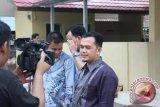 KPK tahan empat pimpinan DPRD Musibanyuasin