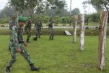 Prajurit Brigif 20/IJK tingkatkan kemampuan lempika