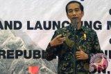 Presiden Resmikan Pembangunan Sejumlah PLTP