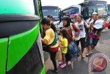 Mudik Gratis, Indofood Sediakan 42 Bus