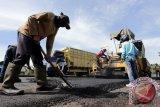 Legislator: jalan menuju Muba perlu ditingkatkan