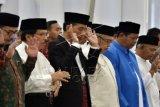 Presiden Jokowi Shalat Ied Bersama Masyarakat Aceh