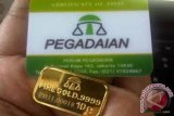Generasi milenial mulai minati investasi tabungan emas