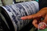 Quake Rocks Southern Central Java