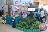 Palangka Fair di GPU Tambun Bungai