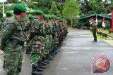 TNI netral dalam  mengawal pilkada Boven Digul