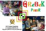 Pasar Bangkalan digrebek Petugas Pajak