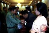 Pelantikan Kepala BPKP Sulawesi Utara